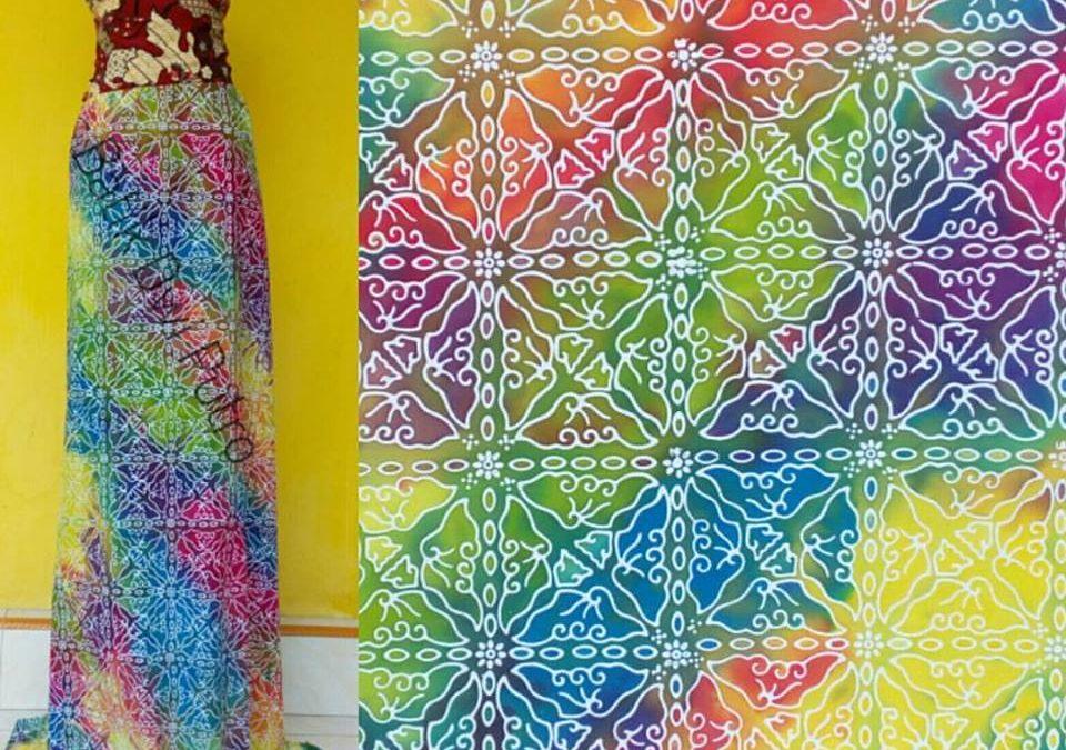 Batik Dwi Putro