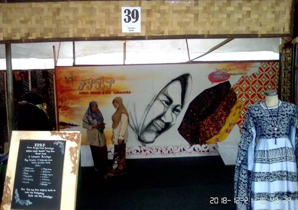 Forum Pengrajin Batik Purbalingga